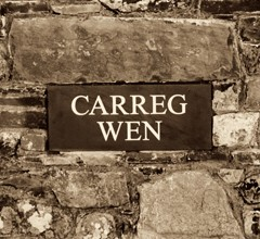 Carreg Wen Pembrokeshire Holiday Cottage