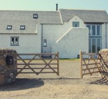Pembrokeshire Holiday Home Carreg Wen