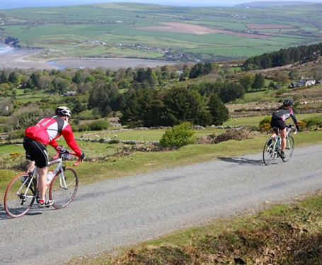 Tour of Pembrokeshire 26th/27th April
